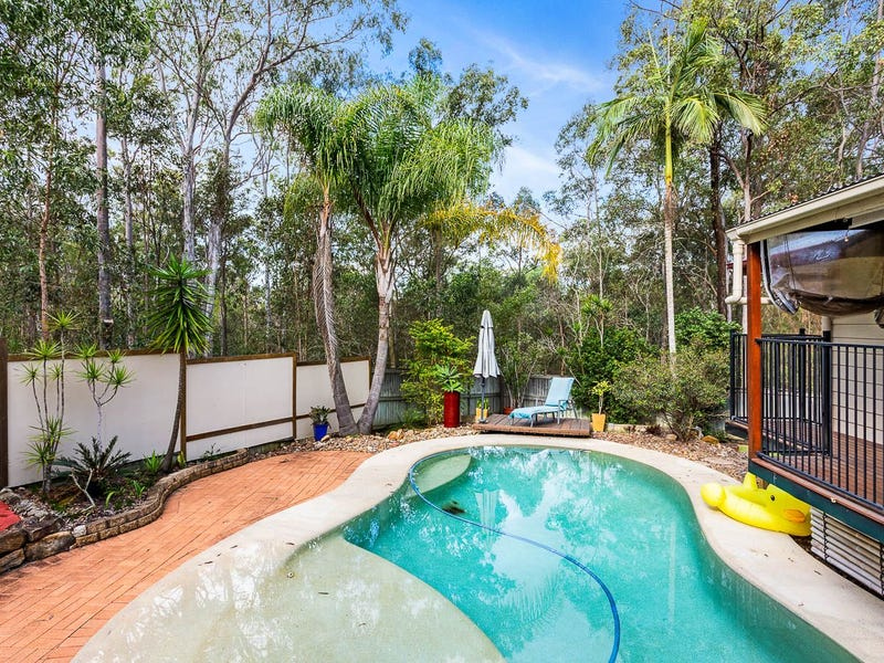 5 Eton Court, Forest Lake, Qld 4078