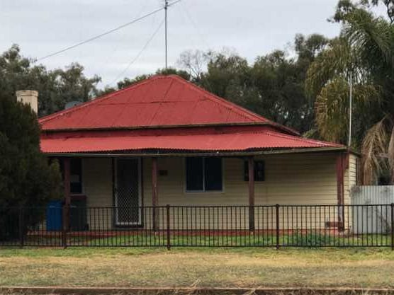 49 CATHUNDRIL STREET, Nyngan, NSW 2825