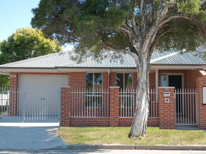 524/526 Mcdonald Rd, Lavington, NSW 2641