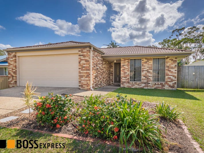 27 Beatrice Place, Burpengary, Qld 4505