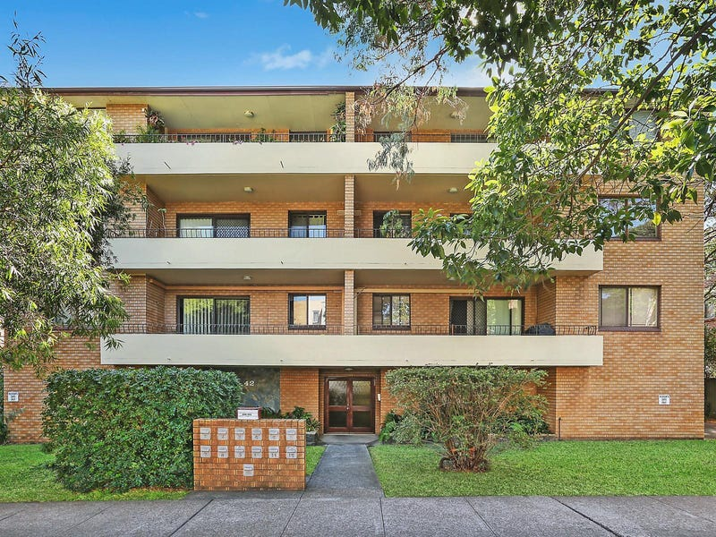 11/40 Martin Place, Mortdale, NSW 2223