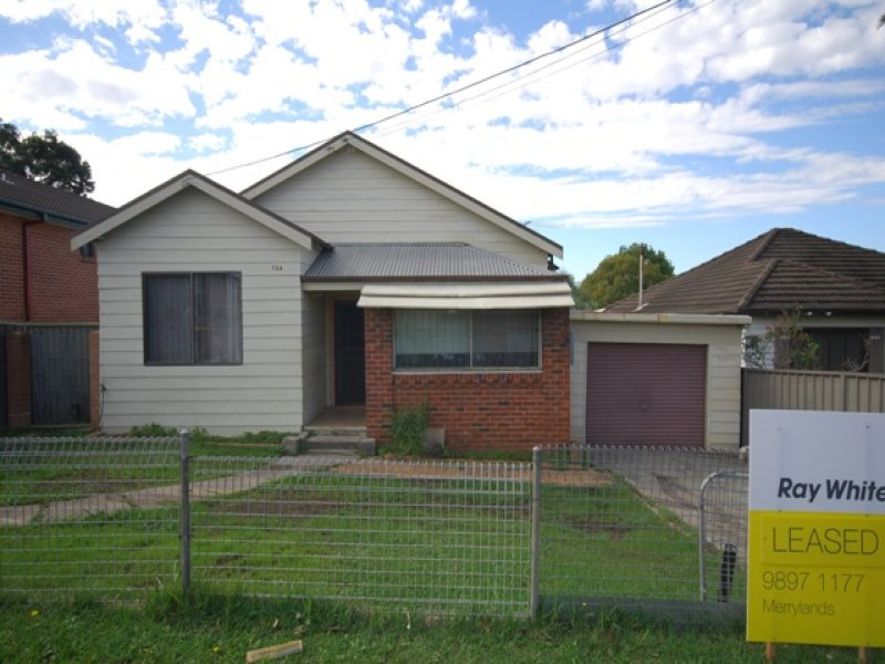 124 Pitt Street, Holroyd, NSW 2142