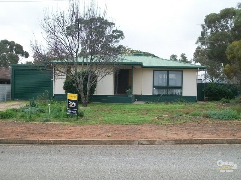 2 First Street, Napperby, SA 5540