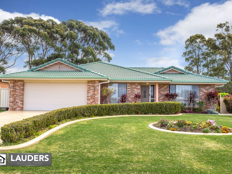 27 Mistral Place, Old Bar, NSW 2430