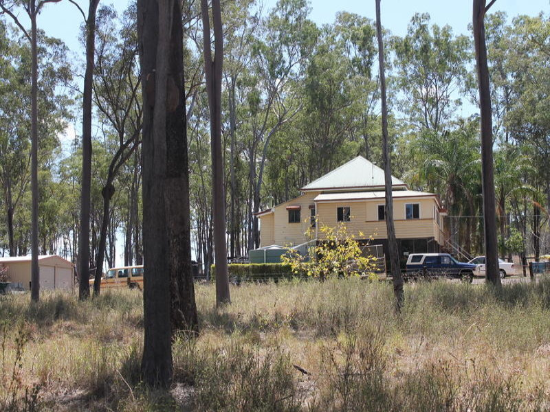 74 Rounds Road, Bucca, Qld 4670