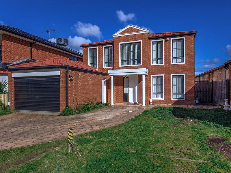69 Gresham Way, Sunshine West, Vic 3020