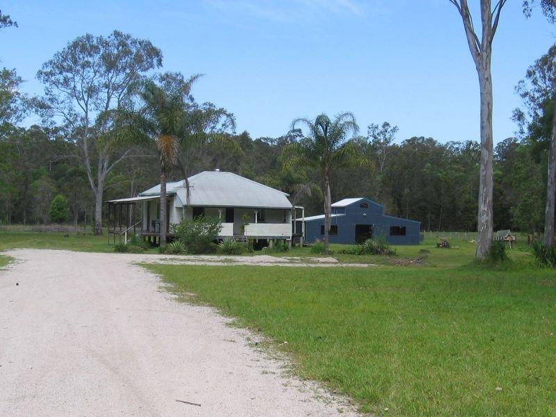 923 Swan Bay New Italy Rd, New Italy, NSW 2472