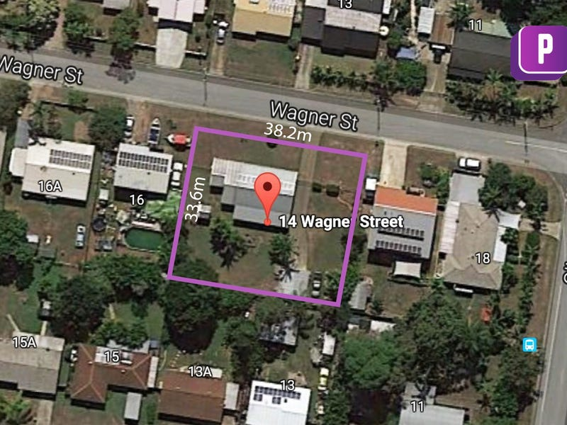14 Wagner Street, Eagleby, Qld 4207