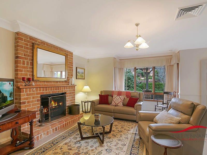 14 First Fleet Ave, West Pennant Hills, NSW 2125
