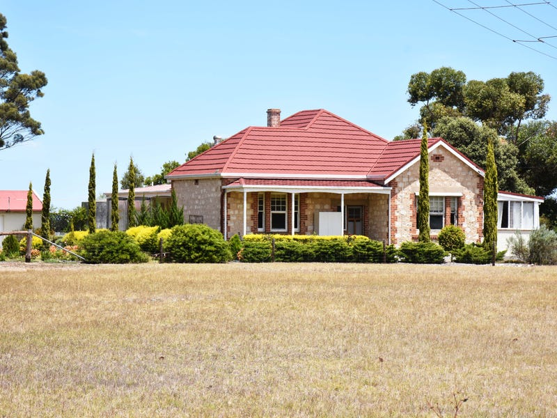 19 Homestead Road, Tintinara
