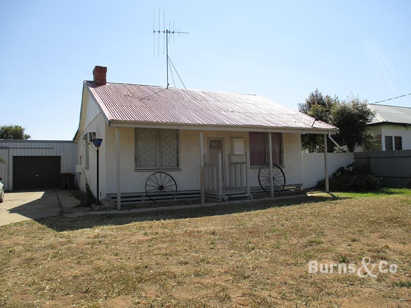 97 Hannon Street, Sea Lake, Vic 3533