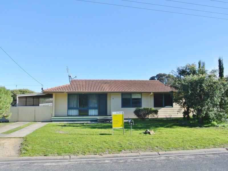 4 Venn Terrace, Kingston Se, SA 5275