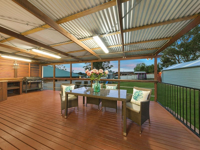 8 Millfield Road, Paxton, NSW 2325