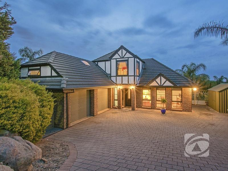 3 Cuthbert Court, Golden Grove, SA 5125