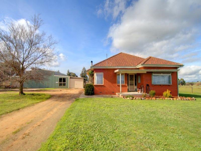 191 Cherry Flat Road, Bonshaw, Vic 3352
