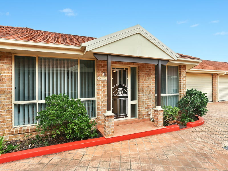 1/88-90 Villiers Road, Padstow Heights, NSW 2211