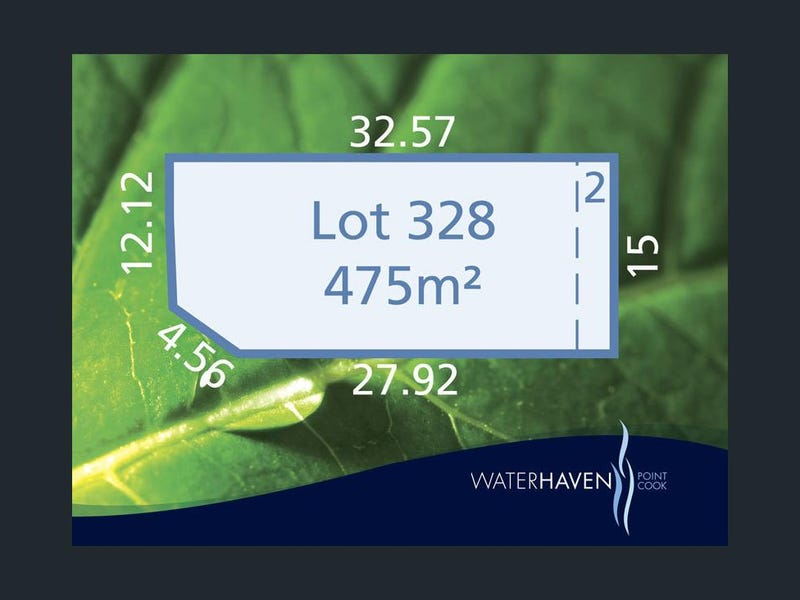 Lot 328/7 Broadstone Way, Point Cook, Vic 3030