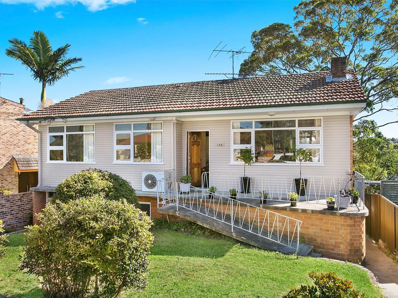 189 Connells Point Road, Connells Point, NSW 2221