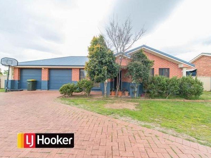 11 Morilla Street, Hillvue, NSW 2340