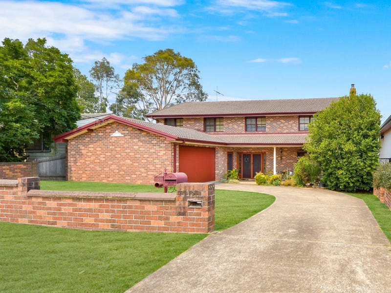 21 Emu Plains Road, Mount Riverview, NSW 2774
