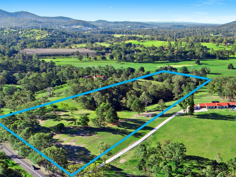 172 Guanaba Creek Road, Guanaba, Qld 4210