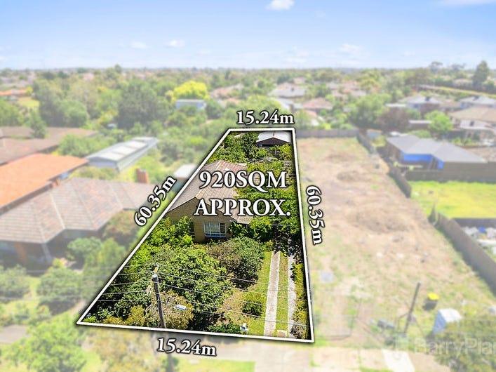 5 Lorraine Court, Sunshine, Vic 3020