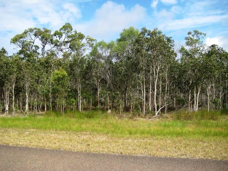 Lot 193, LADY ELLIOT DRIVE, Agnes Water, Qld 4677