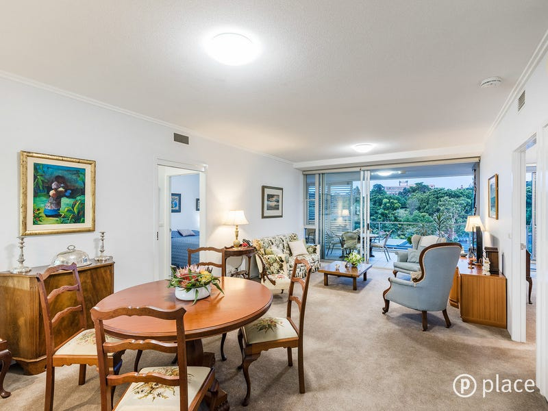 4014/4 Parkland Boulevard, Brisbane City, Qld 4000