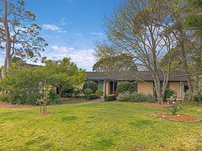 5  Hakea Crescent, Galston, NSW 2159