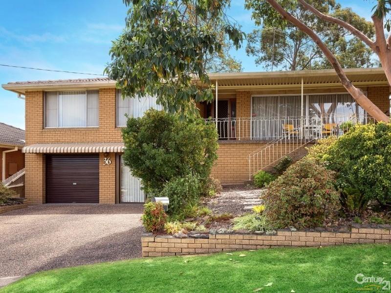 36 Disraeli Road, Winston Hills, NSW 2153