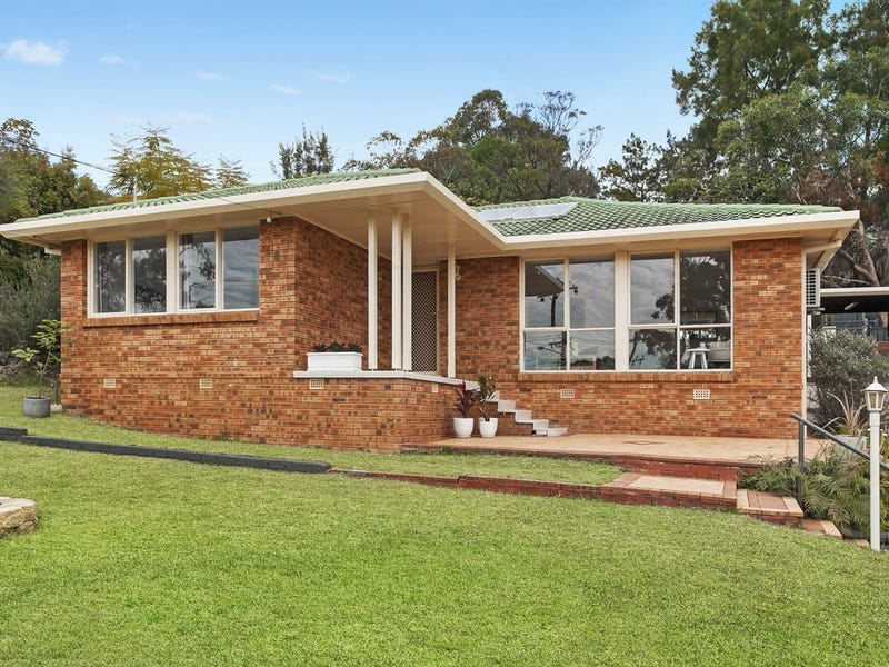 12 Geneva Place, Engadine, NSW 2233