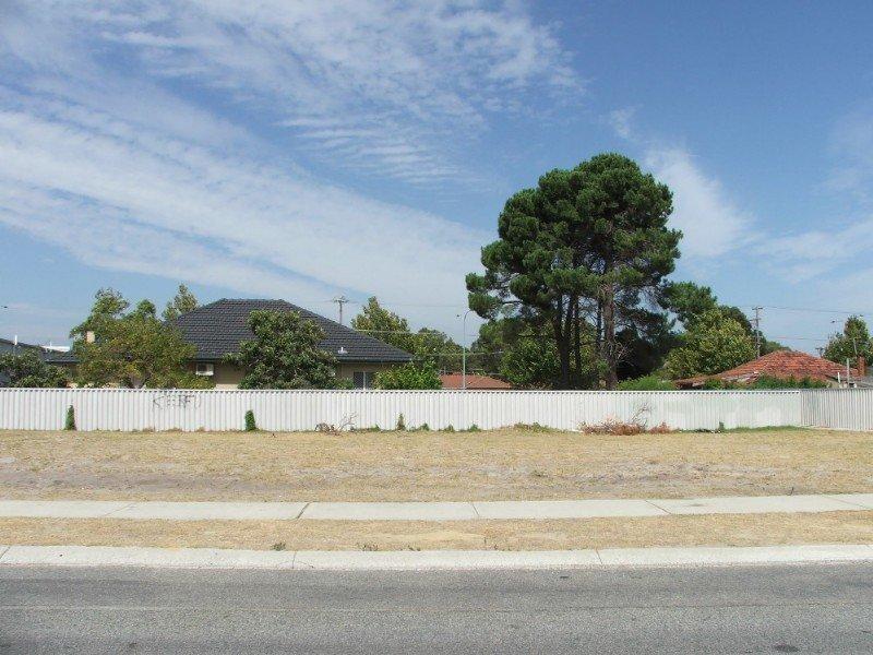 Lot 2, 370 Timberlane Crescent, Beechboro, WA 6063