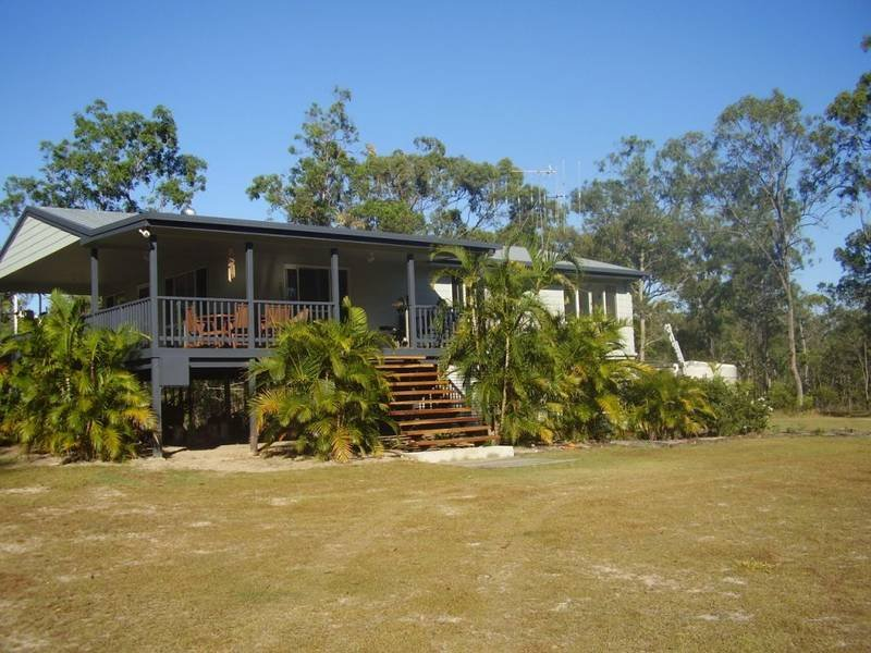 Address available on request, Mount Maria, Qld 4674
