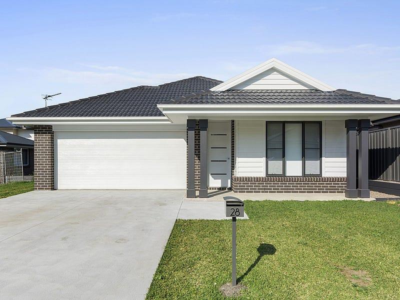 28 Finch Street, Wongawilli, NSW 2530