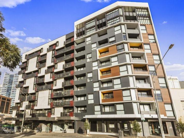 802/243 Franklin Street, Melbourne, Vic 3000