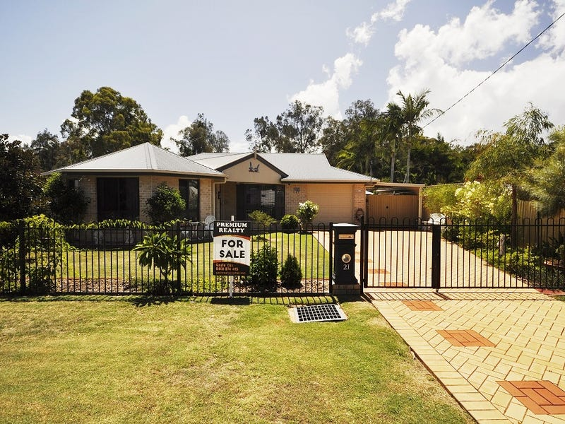 21 May Street, Godwin Beach, Qld 4511