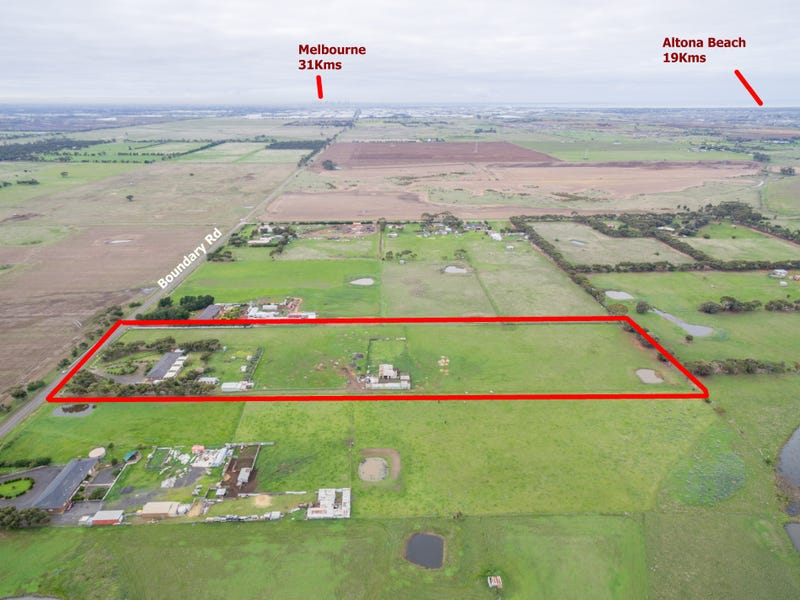 1225 Boundary Road, Tarneit, Vic 3029