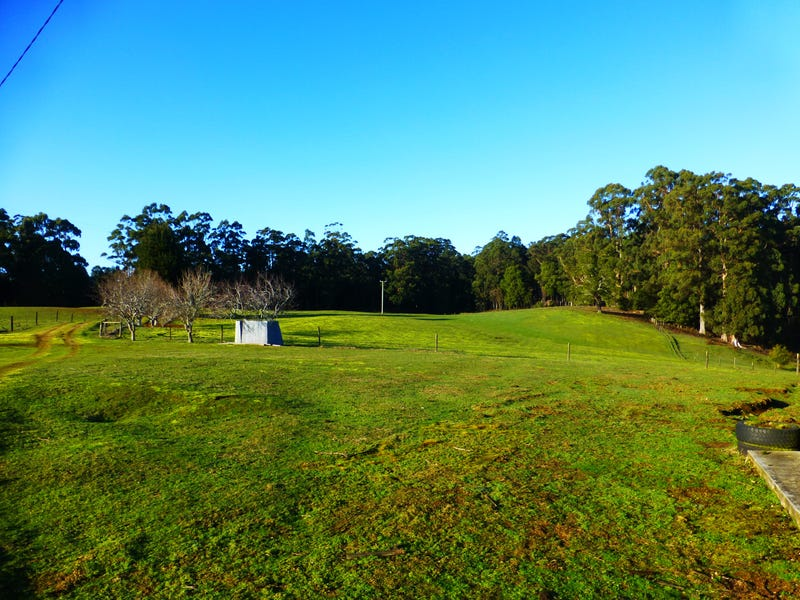 260 Ten Foot Track, Preolenna, Tas 7325