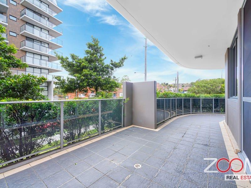 216/12 Bonar Street, Arncliffe, NSW 2205