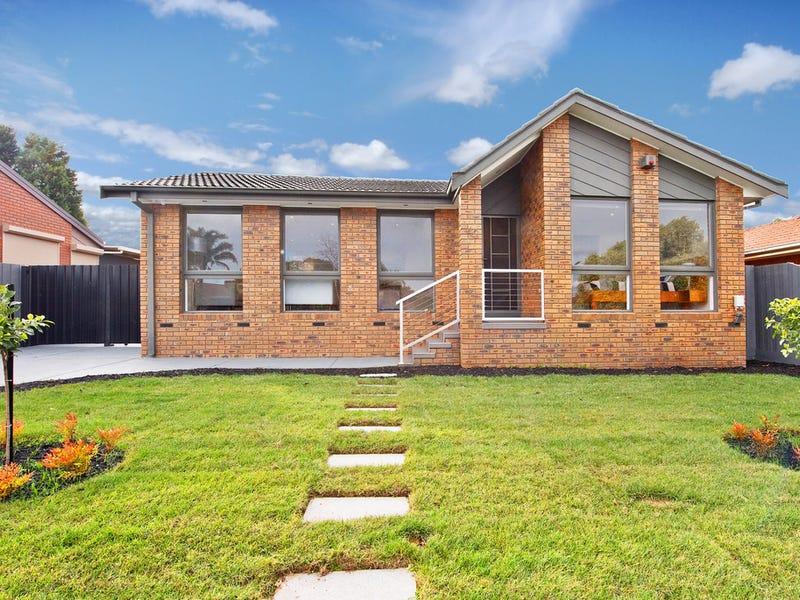 43 Mockridge Drive, Mill Park, Vic 3082
