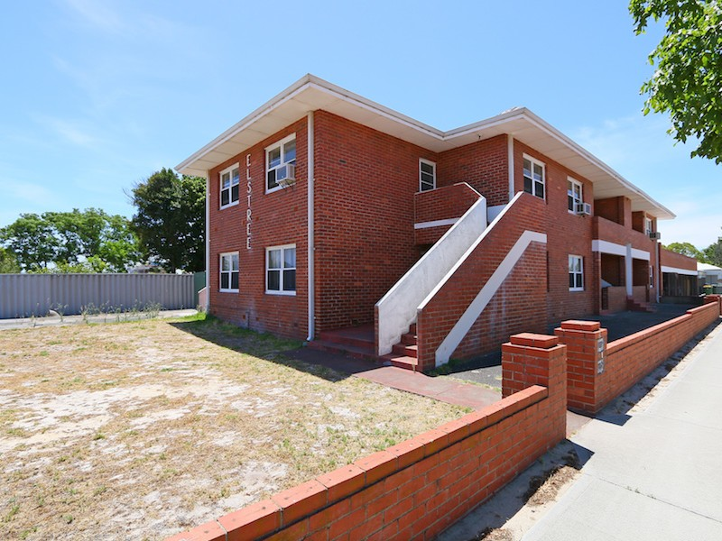 5/1190 Albany Highway, Bentley