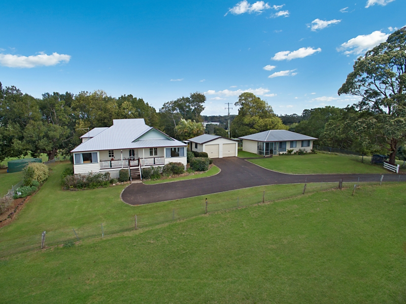 93 McLeans Ridges Road, Wollongbar, NSW 2477