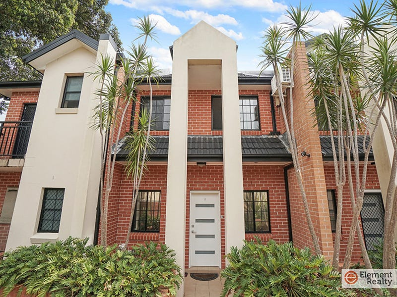 2/167 Spurway Street, Ermington, NSW 2115