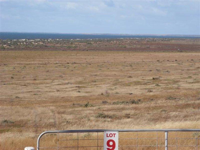 Lot 9 Govt Road, Lipson, SA 5607