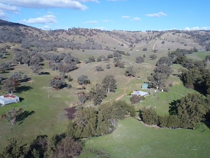 2244 Greenmantle Road, Bigga, NSW 2583