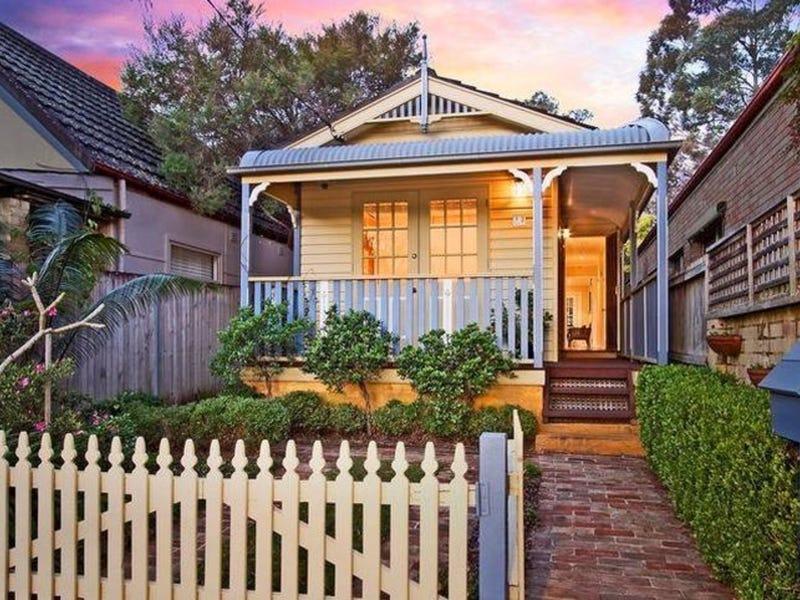 33 Burfitt Street, Leichhardt, NSW 2040
