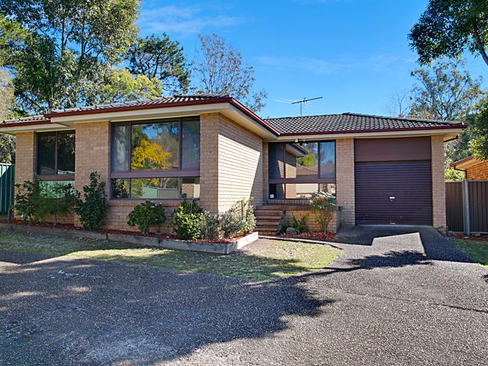 14/23 Gertrude Road (Entrance off Rodney Place), Ingleburn, NSW 2565