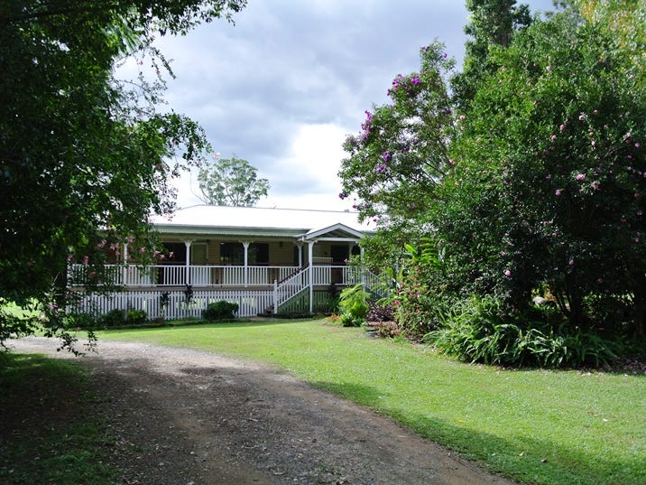 49 LONDON CREEK ROAD, Peachester, Qld 4519