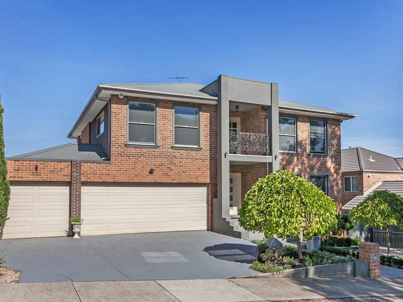 3 Berkley Rise, South Morang, Vic 3752