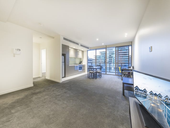 506/55 Queens Rd, Melbourne, Vic 3004
